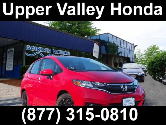 2019 Honda Fit  for sale