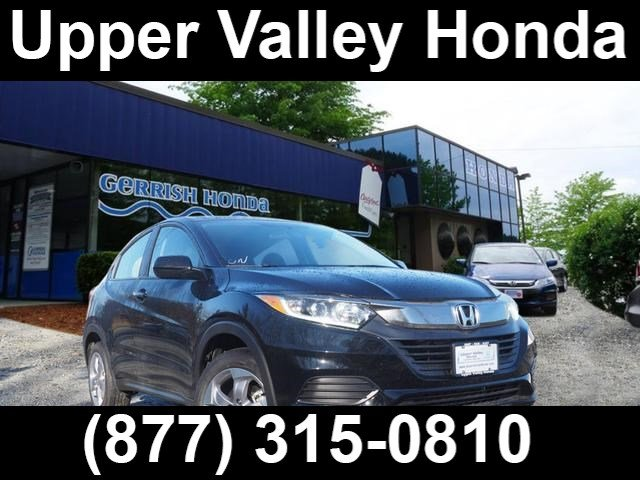 2019 Honda HR-V  for sale