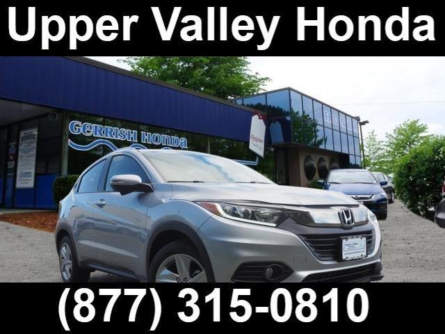 2019 Honda HR-V  for sale