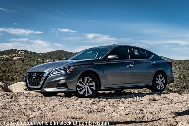 2020 Nissan Altima 2.5 S for sale