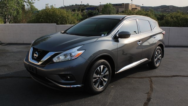 2016 Nissan Murano SV for sale
