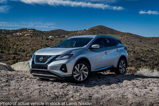 2020 Nissan Murano SL for sale