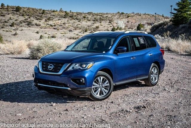 2020 Nissan Pathfinder SV for sale