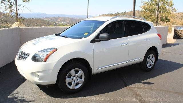 2015 Nissan Rogue Select S for sale