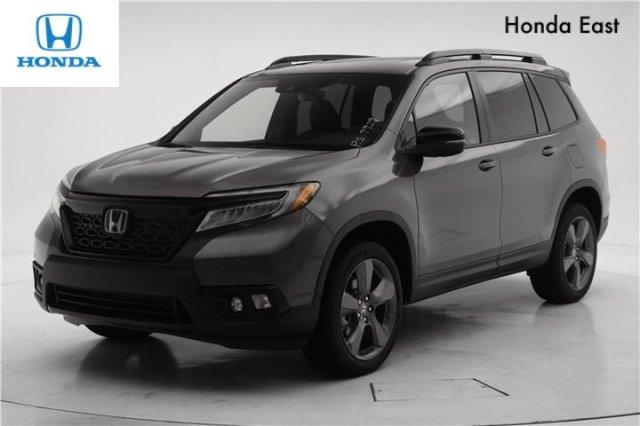 2019 Honda Passport  for sale