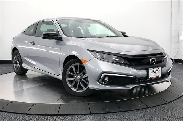 2020 Honda Civic Coupe  for sale