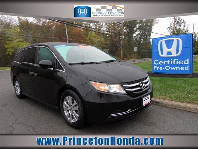2016 Honda Odyssey  for sale