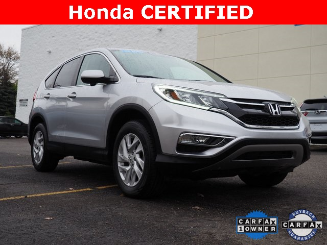 2016 Honda CR-V  for sale
