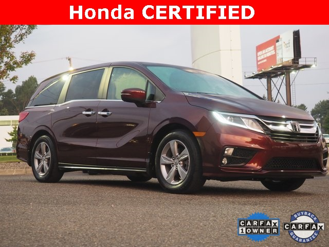 2018 Honda Odyssey  for sale