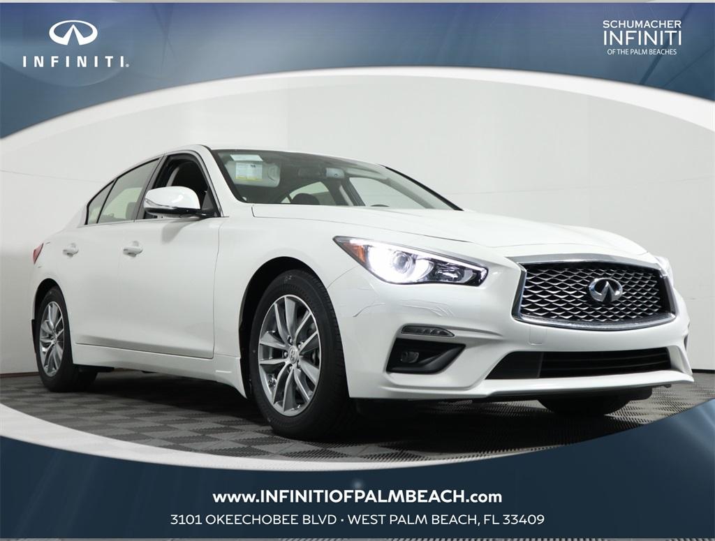 2021 INFINITI Q50 3.0t PURE for sale