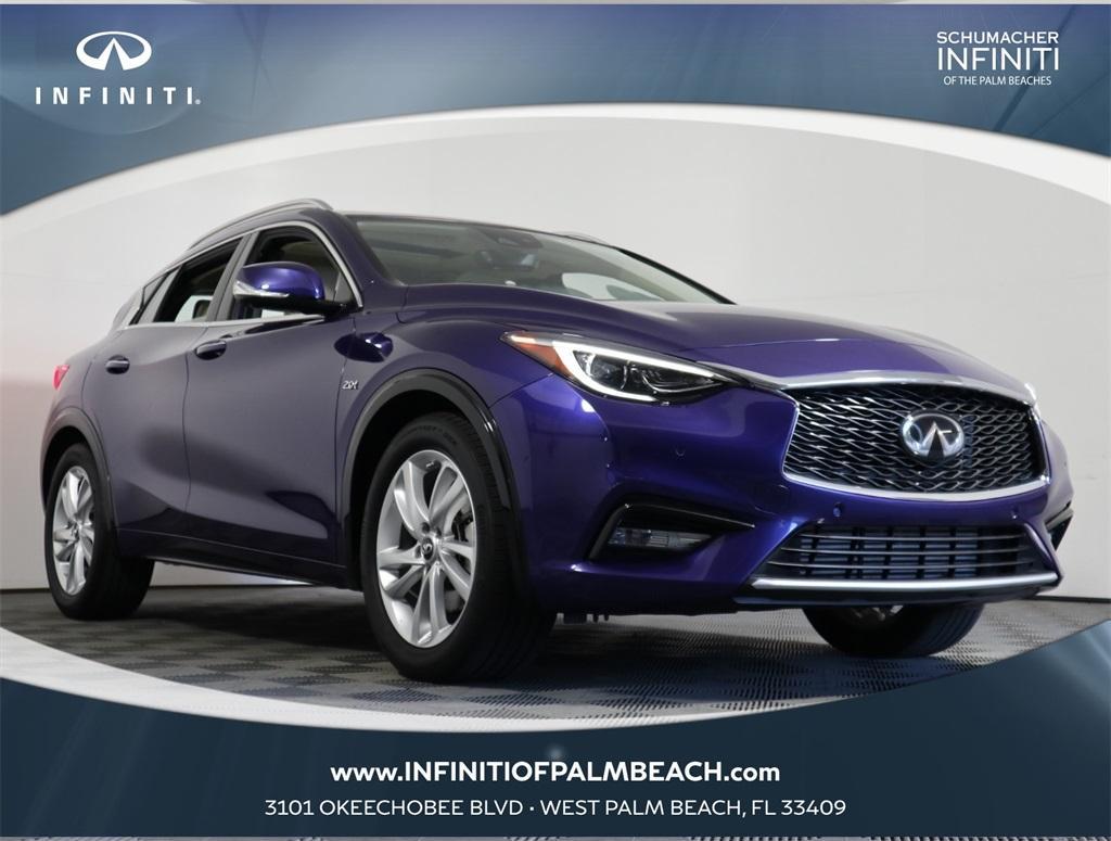 2017 INFINITI QX30 Premium for sale