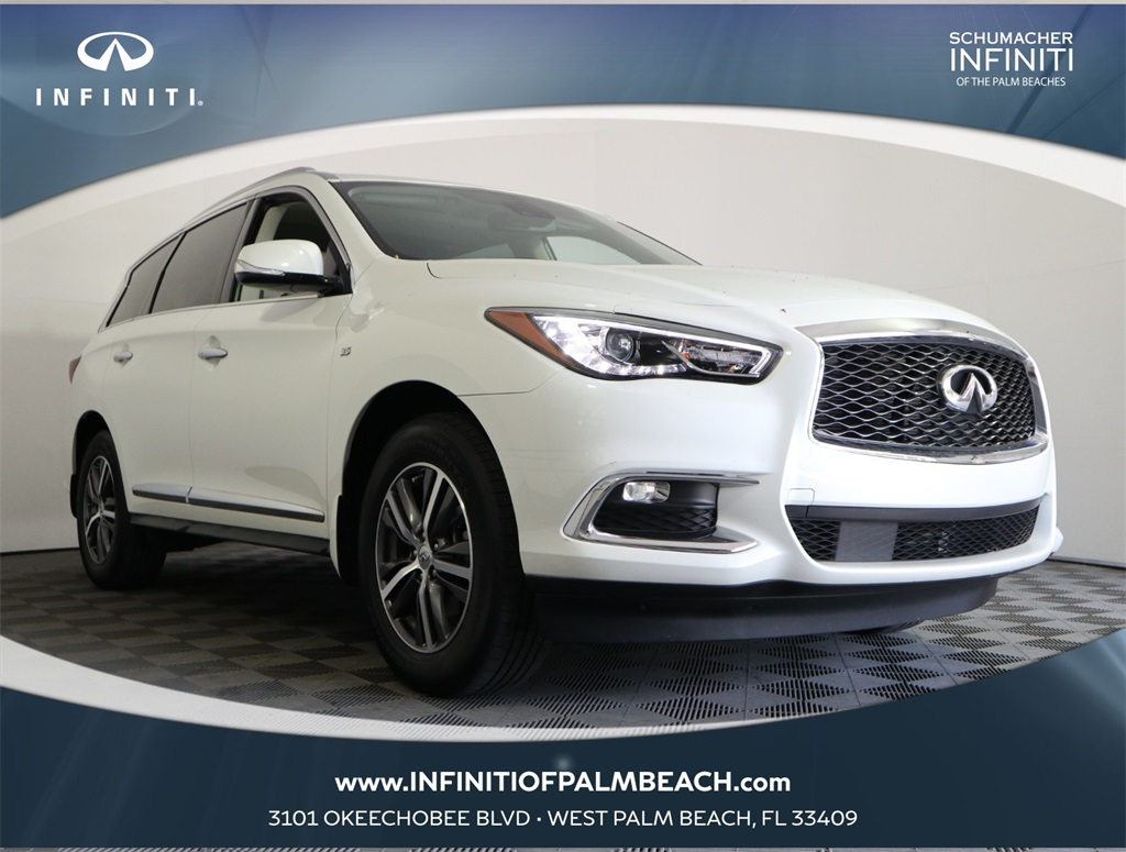 2019 INFINITI QX60 LUXE for sale
