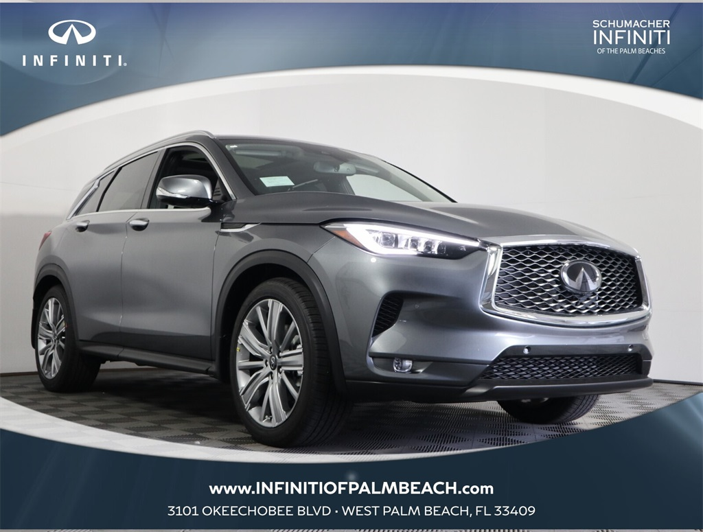 2020 INFINITI QX60 LUXE for sale