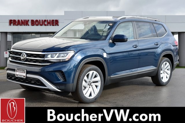 2021 Volkswagen Atlas  for sale
