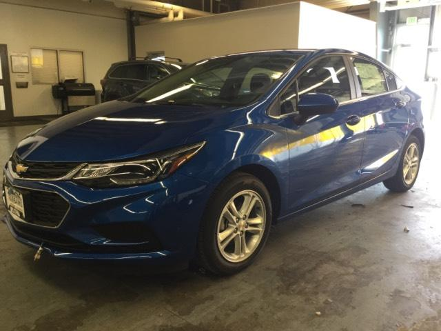 2017 Chevrolet Cruze  for sale