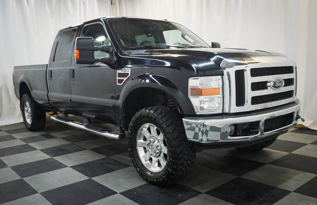 2008 Ford Super Duty F-350  for sale