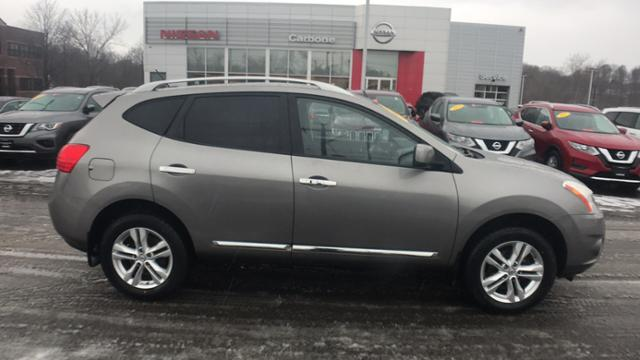 2012 Nissan Rogue  for sale