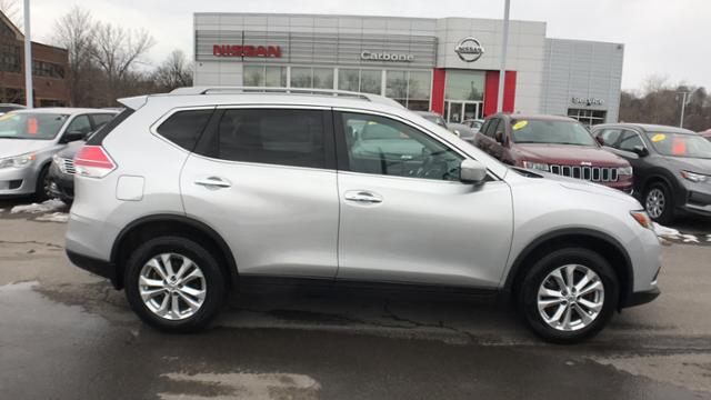 2014 Nissan Rogue  for sale