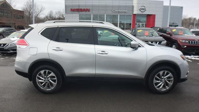 2015 Nissan Rogue  for sale