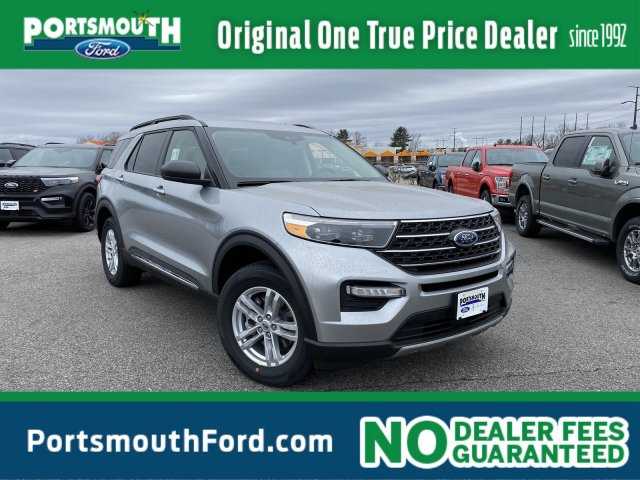 2020 Ford Explorer  for sale