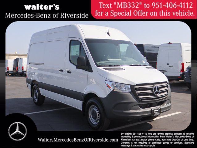 2020 Mercedes-Benz Sprinter Van  for sale