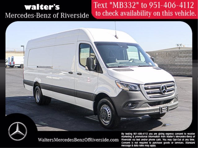 2020 Mercedes-Benz Sprinter Cargo Van  for sale