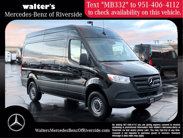 2019 Mercedes-Benz Sprinter Cargo Van  for sale