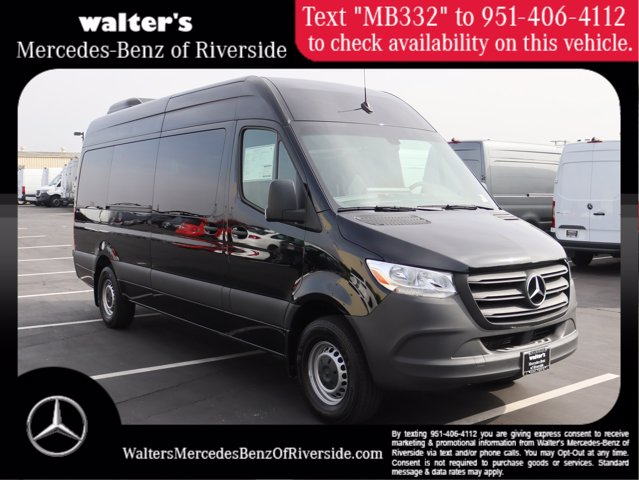 2020 Mercedes-Benz Sprinter Passenger Van  for sale