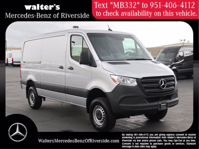 2019 Mercedes-Benz Sprinter Van  for sale