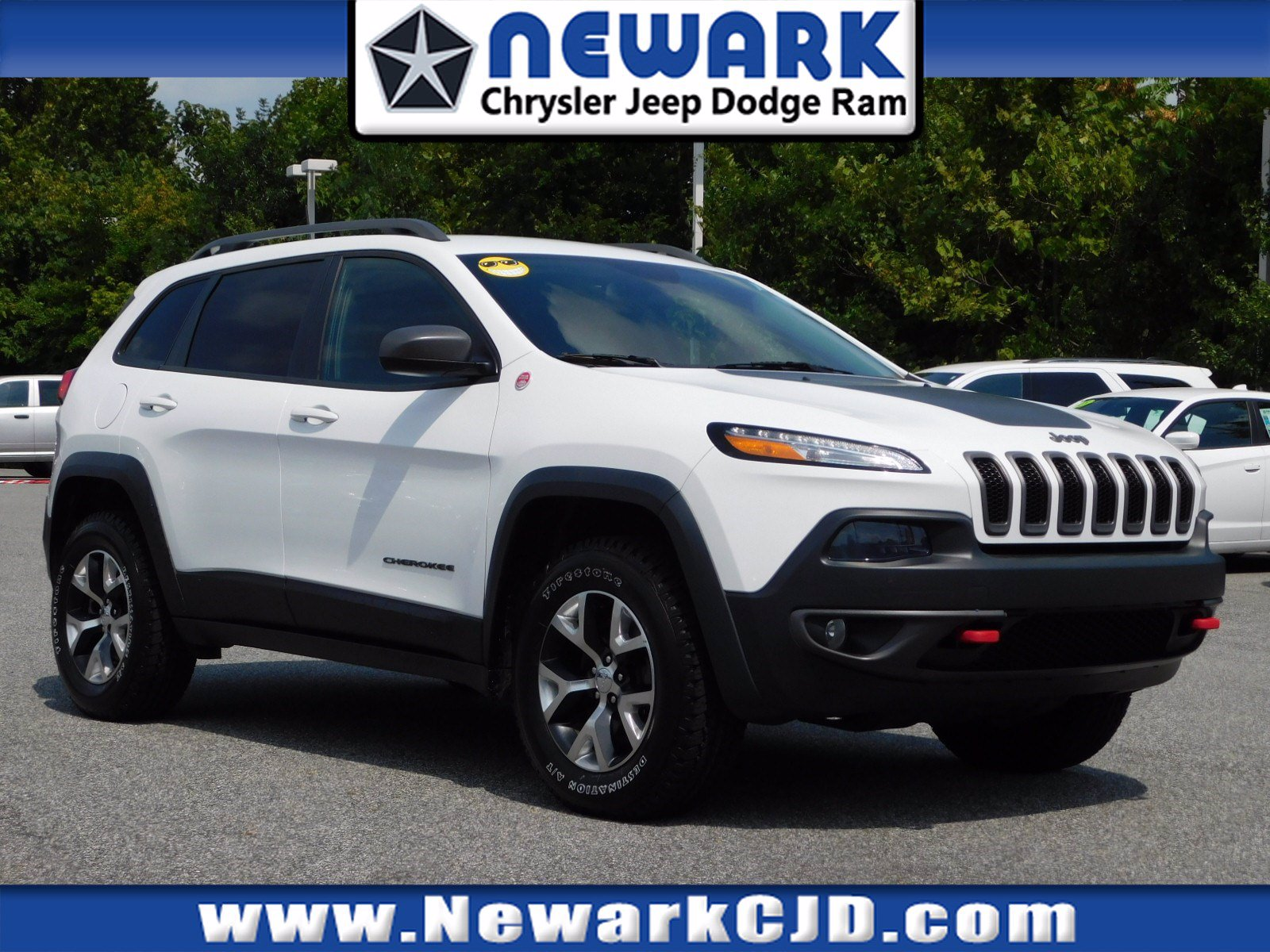 2016 Jeep Cherokee  for sale
