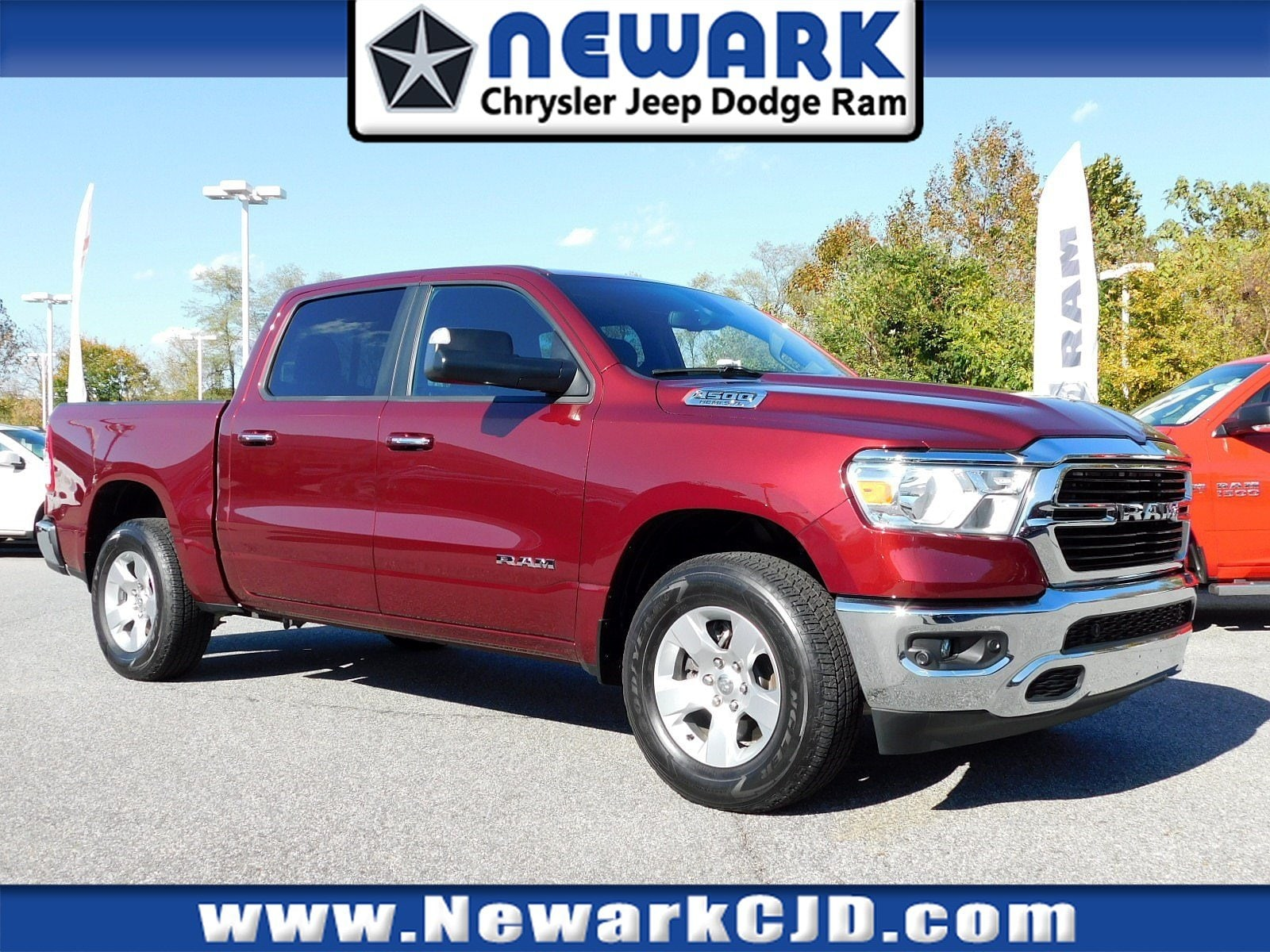 2019 Ram 1500  for sale