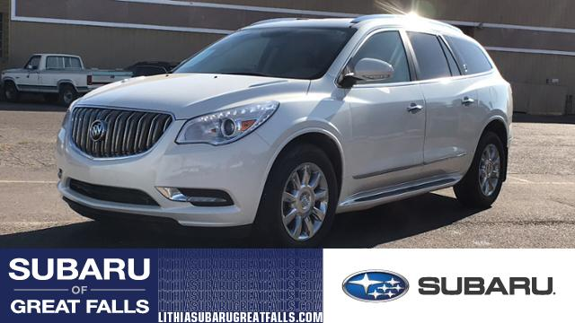 2015 Buick Enclave  for sale