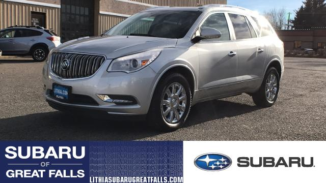 2015 Buick Enclave Leather for sale