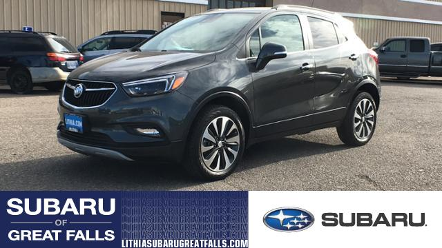 2017 Buick Encore  for sale