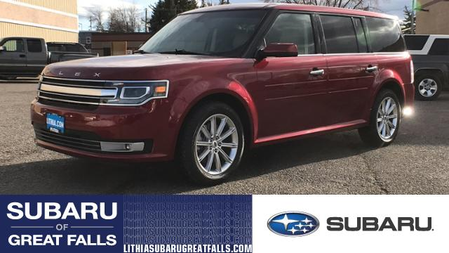 2019 Ford Flex  for sale