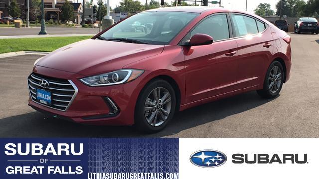 2017 Hyundai Elantra  for sale