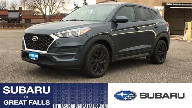 2019 Hyundai Tucson SE for sale