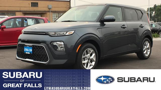 2020 Kia Soul  for sale