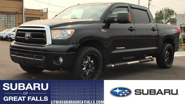 2012 Toyota Tundra 4WD Truck  for sale