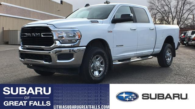 2019 Ram 2500  for sale