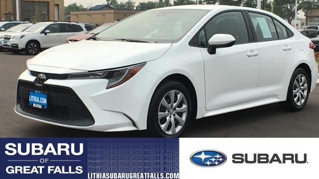 2020 Toyota Corolla  for sale