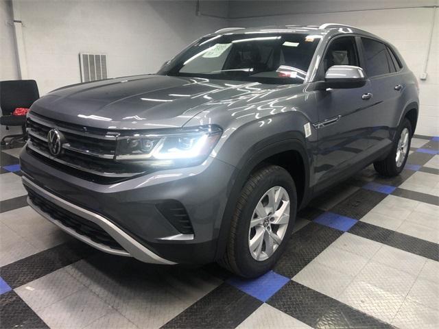 2021 Volkswagen Atlas Cross Sport  for sale