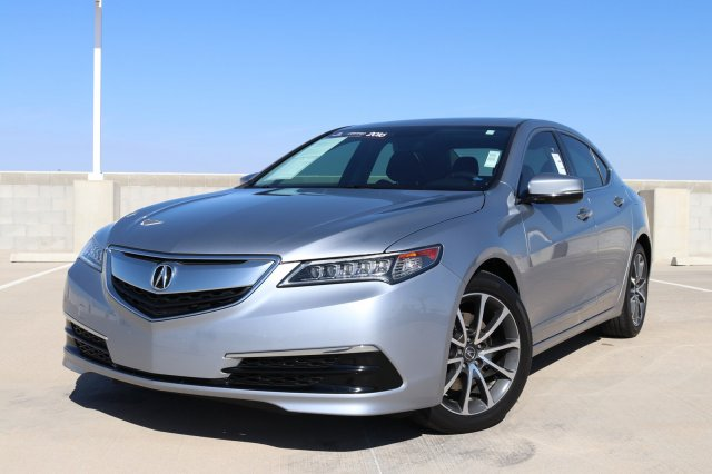 2016 Acura TLX  for sale