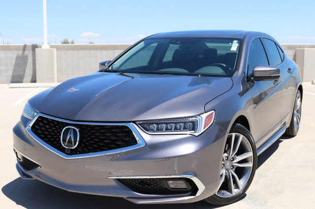 2019 Acura TLX  for sale