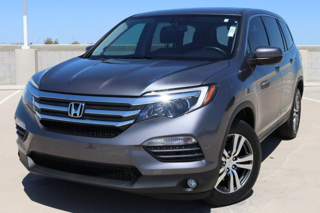 2016 Honda Pilot EX-L for sale
