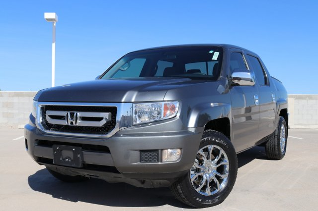 2011 Honda Ridgeline  for sale