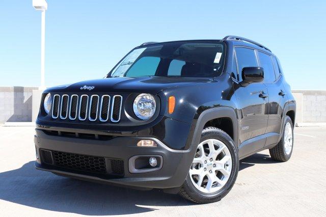 2016 Jeep Renegade Latitude for sale