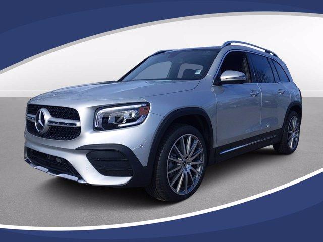 2021 Mercedes-Benz GLB  for sale