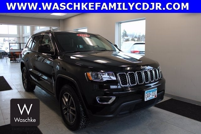 2020 Jeep Grand Cherokee  for sale