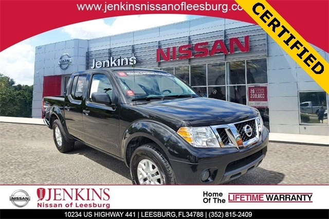 2019 Nissan Frontier SV for sale